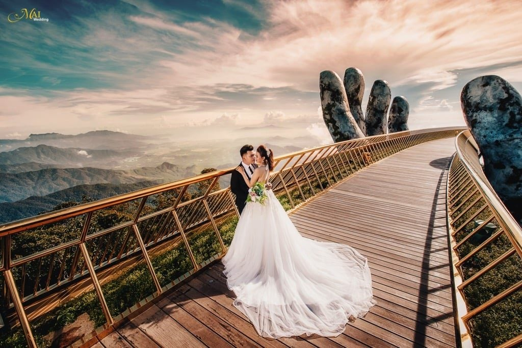 Da Nang, Viet Nam Photography - Mai Wedding is The Best Choice - da nang viet nam photography mai wedding is the best choice 8 1024x683
