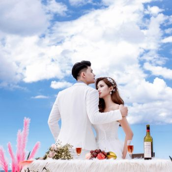Mai Wedding - Professional Wedding in Da Nang city - begin again concept 11 350x350